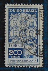 Brazil, (2459-T)