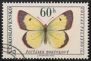Czeckoslovakia Used [5654]