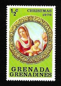 Grenada Grenadines 1976 - MNH - Scott #197 *