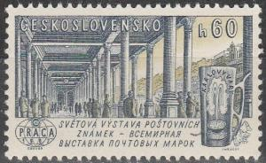 Czechoslovakia #1073  MNH   (K621)