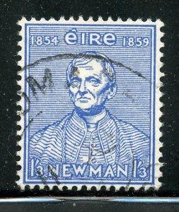 Ireland # 154, Used. CV $ 8.00