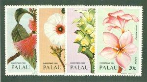 PALAU 59-62 MH BIN $1.60
