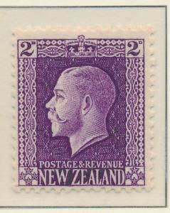 New Zealand Stamp Scott #146, Mint Never Hinged - Free U.S. Shipping, Free Wo...