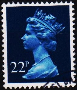 Great Britain. 1980 22p S.G.X962 Fine Used