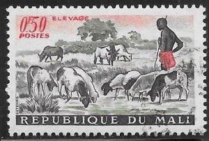 [18534] Mali Used