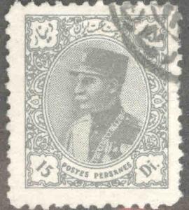 IRAN Scott 773 Used from 1933-34 Shah Pahlavi set