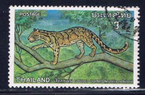 Thailand 726 Used 1975 Issue