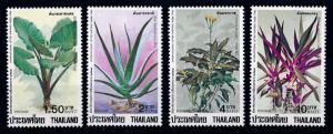 [65259] Thailand 1984 Flora Medicinal Plants Heilpflanzen  MNH