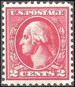 527 Mint,OG,NH... SCV $40.00... VF/XF