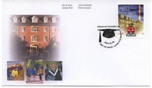2034 University of Prince Edward Island