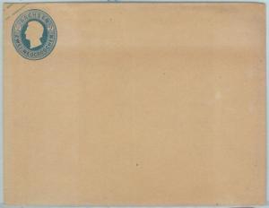 66759 - GERMANY  Sachsen - Postal History - STATIONERY COVER : U2 B