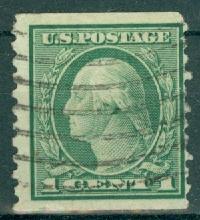USA - Scott 490