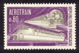 France Sc# 1267 MNH Aerotrain