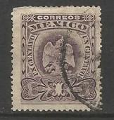 MEXICO 304 VFU Z3347-10