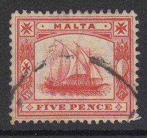 MALTA, Scott 44, used
