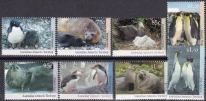Australia  #L83-9  MNH CV $13.75 (A19789)