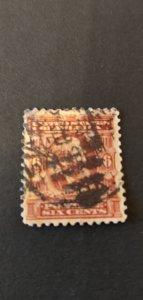 US #305 Used  CV $5.50
