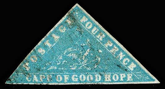 CAPE OF GOOD HOPE 9  Used (ID # 73405)