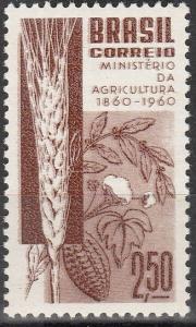 Brazil #909 MNH (S1104L)