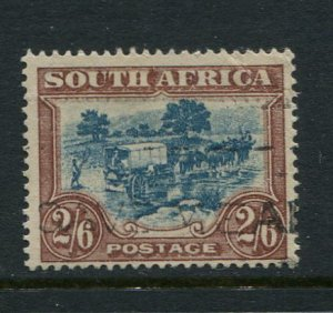 South Africa #30a Used