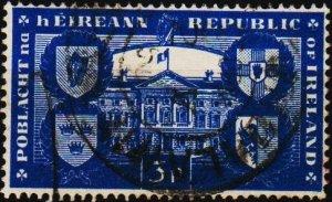 Ireland. 1949 3d S.G.147 Fine Used