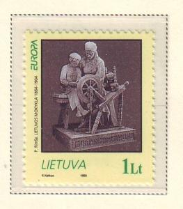 Lithuania Sc 510 1995 Europa stamp mint NH