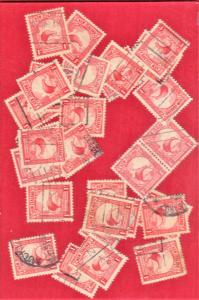NEW ZEALAND SC# 168+204  LOT OF 25+ SEE SCAN