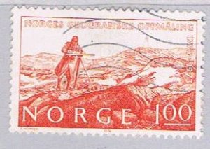 Norway Hills 100 - pickastamp (NP38R803)
