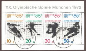 Germany B475a used