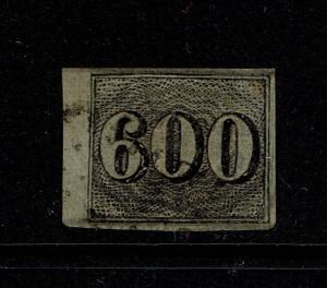 Brazil SC# 28, Used - Lot 080617
