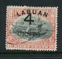 Labuan #89 Used Accepting Best Offer