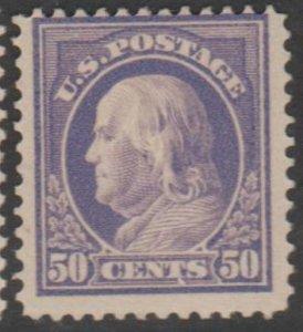 U.S. Scott #421 Franklin Stamp - Mint Single - IND