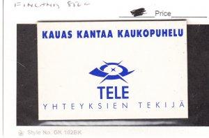J25982  jlstamps 1999 finland complete bklt mnh #856a designs , all checked