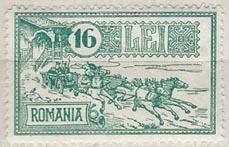 Romania 428 (M)