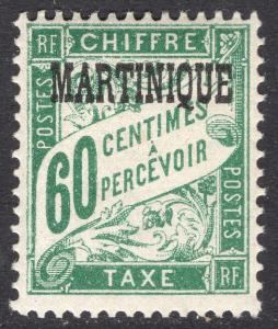 MARTINIQUE SCOTT J22