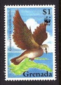 Grenada 2406 Bird MNH VF