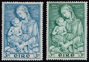 Ireland # 151 - 152 MLH