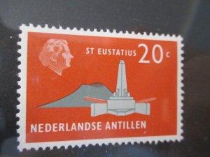 Netherlands Antilles #248 MNH  2019 SCV = $0.25