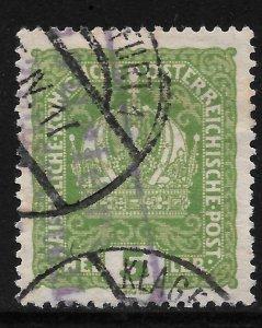Austria Used [3681]
