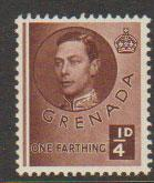 Grenada  George VI SG 152a   Unmounted mint