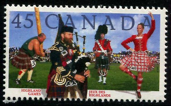 Canada  #1655   MNH     ** Free shipping ** less than face value