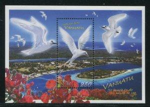 Vanuatu 2008 Sc 960a Birds Tern CV $5
