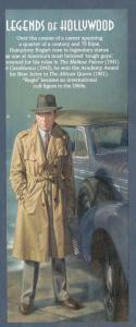 3152 Humphrey Bogart Panel (No Stamps) FREE SHIPPING