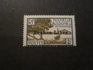 French New Caledonia #221 Mint Never Hinged- I Combine Shipping!
