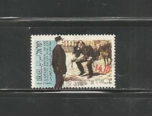 #1221 Dreyfus Affair, Cent.