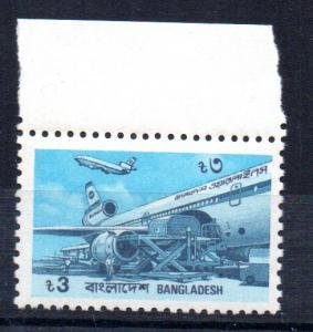 BANGLADESH - AIRPLANE - DC10 - 3 - 1989 -