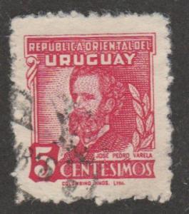 542 Jose Pedro Varela