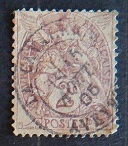 France, 1900, MC #87 (2164-Т)