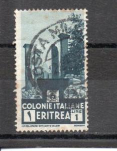 Eritrea 164 used