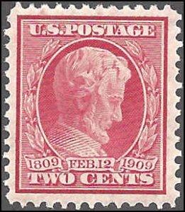 367 Mint,OG,H... SCV $4.50